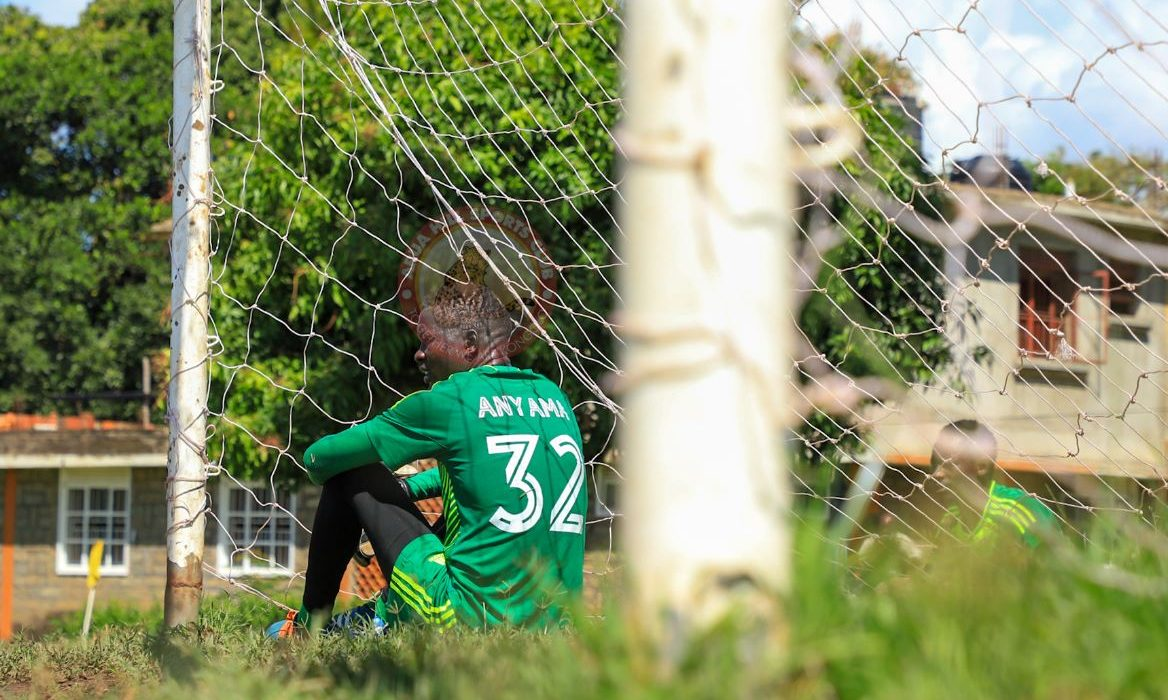 Richard Anyama: Arua Hill scorers gifted enough to rectify away goal deficit