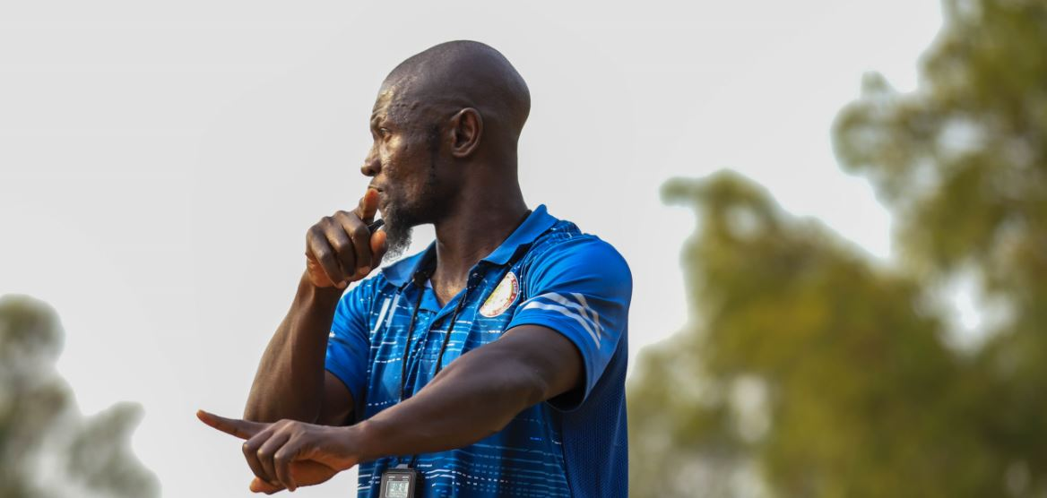 Hussein Mbalangu: We'll try to put a good game in Uganda Cup