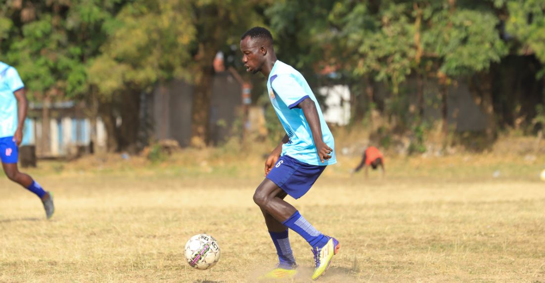 Samari Ajobe discusses ten years at Arua Hill, working under different coaches, and promotion frustration