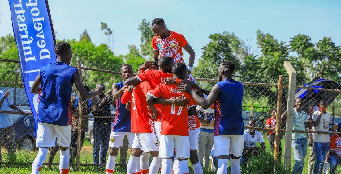 Match Report: Arua Hill 2-0 Mbale Heroes