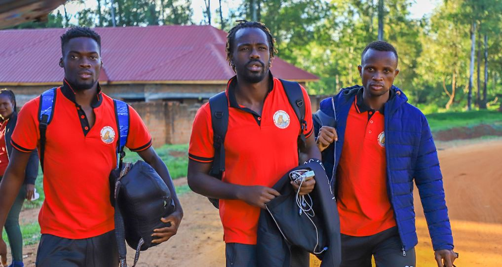 Confirmed: Our travelling squad to Eastern Uganda